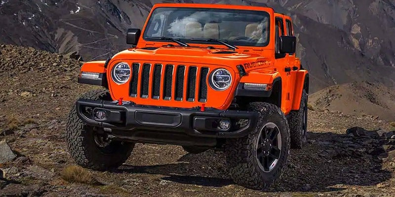 2020 Wrangler | Jeep Wrangler Raleigh NC | Leith Chrysler Jeep