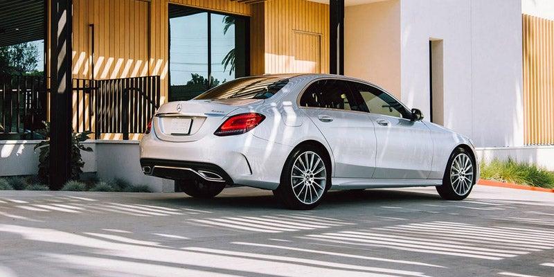 Mercedes a class 2020