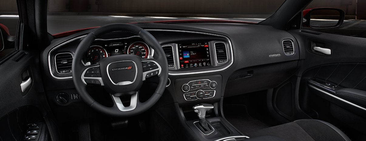 2017 Dodge Charger Se Vs Sxt Trims What S The Difference