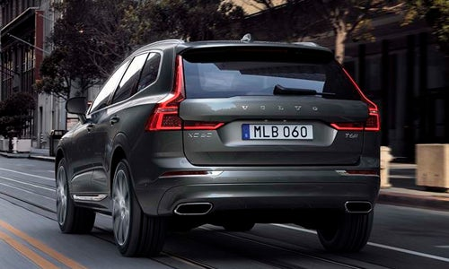 2018 Volvo XC60   Younger Volvo Cars Hagerstown