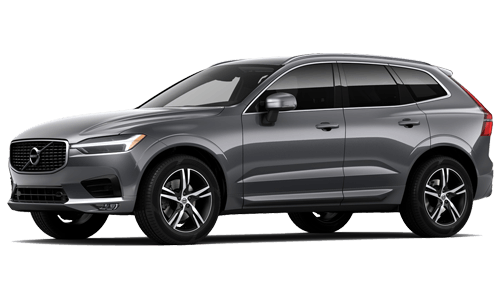 2018 Volvo XC60 | Younger Volvo Cars Hagerstown